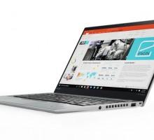 Ultrabook Lenovo ThinkPad X1 Carbon 5 jest to sprzęt najwyższej klasy, z linii biznesowej